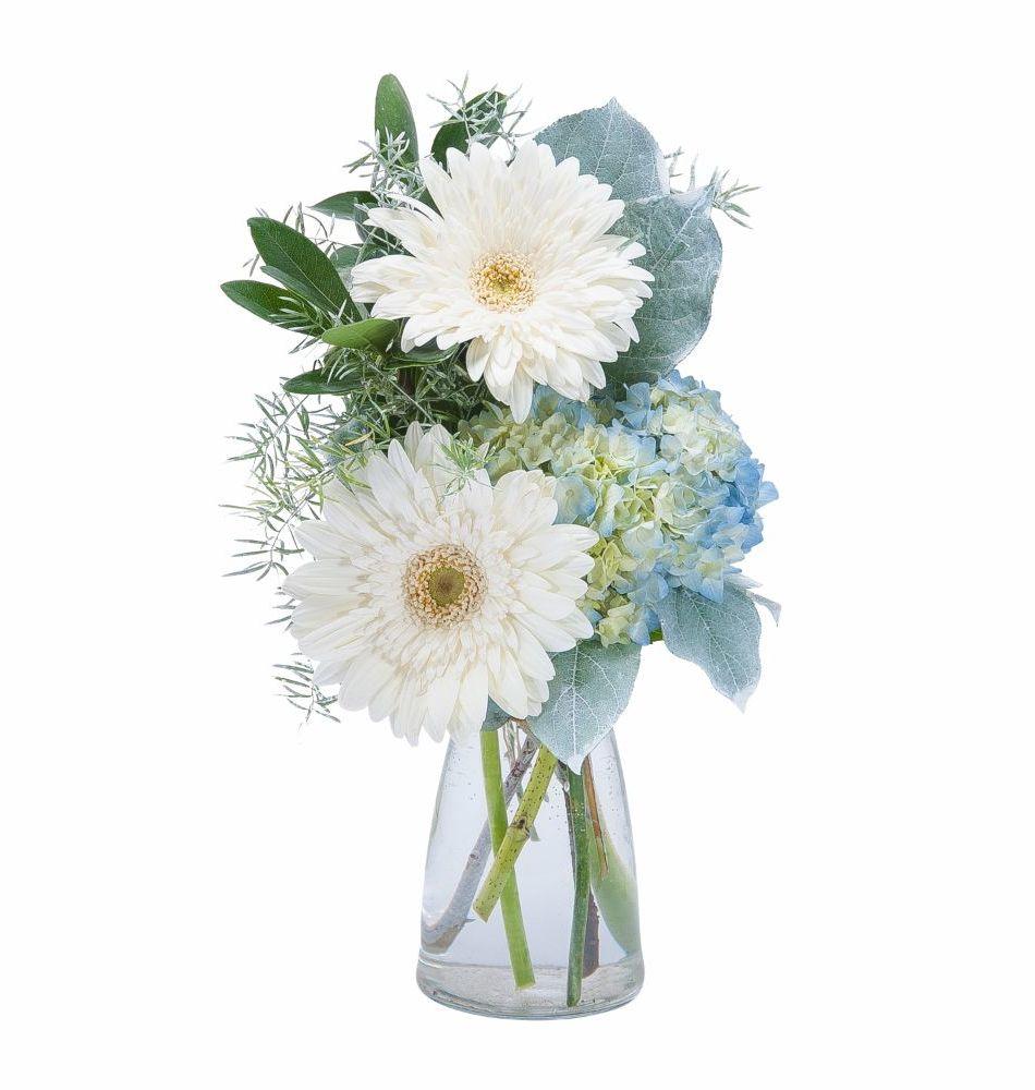Blue Mist Mobile Florist Flowers Mobile Al The Rose Bud